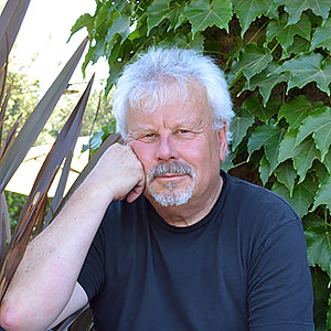 Jim Moore, Proprietor/Winemaker